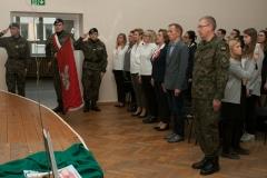 Apel z okazji 100 rocznicy odzyskania przez Polskę niepodległości