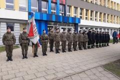 Obchody 78. rocznicy powstania Armii Krajowej