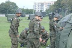Obóz szkoleniowy kadetów ZSTI